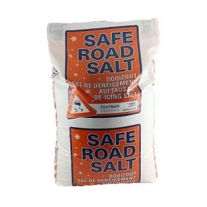 gritting salt
