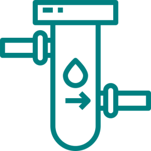 water softener parts icon
